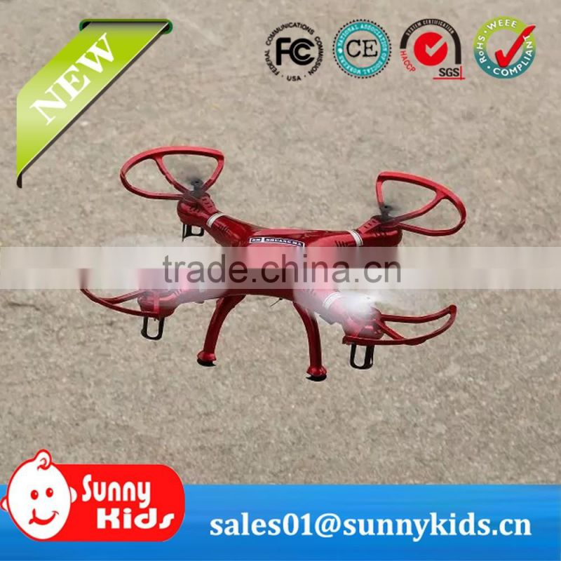 Newest 2.4G Quadcopter Rc Drone 4-Axis Rc Quadcopter toy