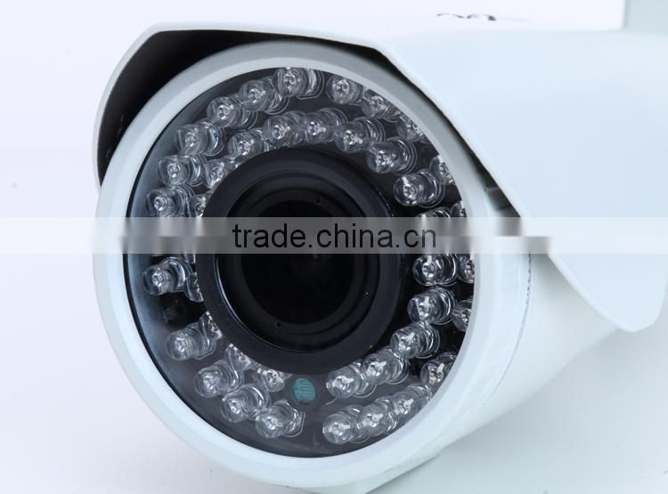 2016 HOT security product Waterproof 1/3 of Sony ccd 700tvl Outdoor Bullet Camera