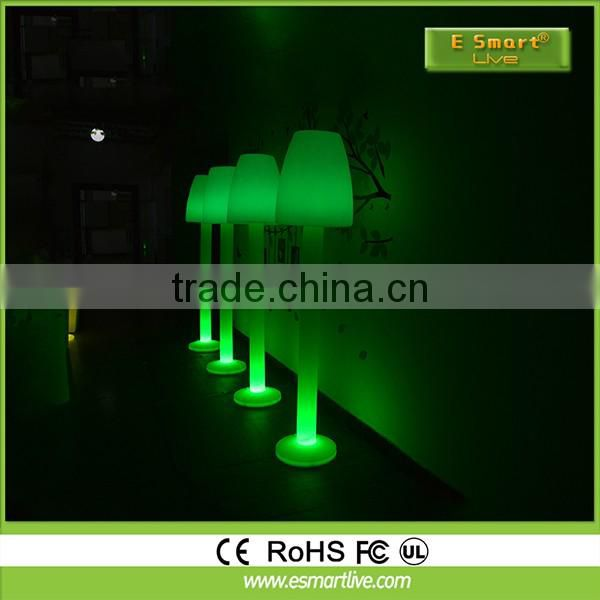 led floor lamp high quality, LED lamp for decoration