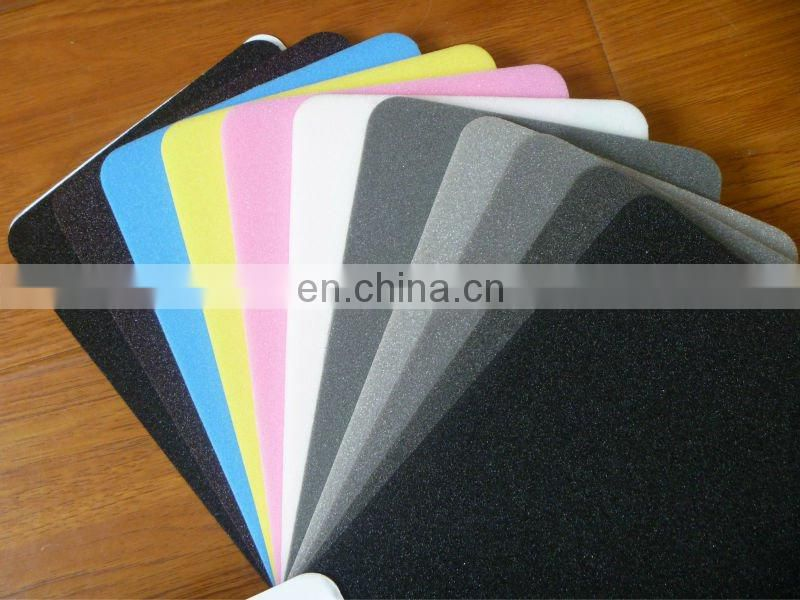 Factory price 17mm eva closed cell foam raw material
