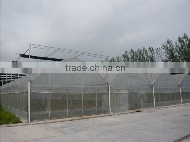 mesh 40 HDPE Anti insect net for agriculture and greenhouse