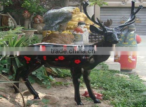 Resin eagle statues,resin sculpture