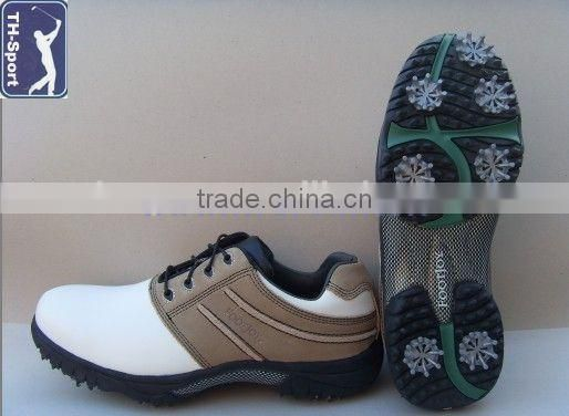 Good performance New Style EVA+Rubber Golf Shoe Sole