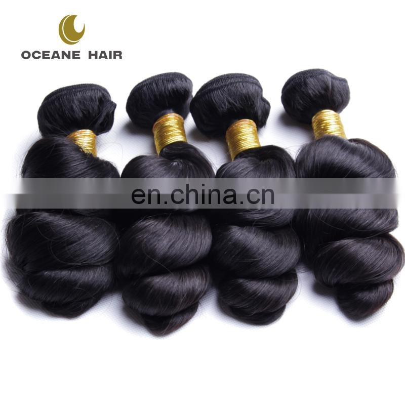 Import charming fast shipping cheap hair extension