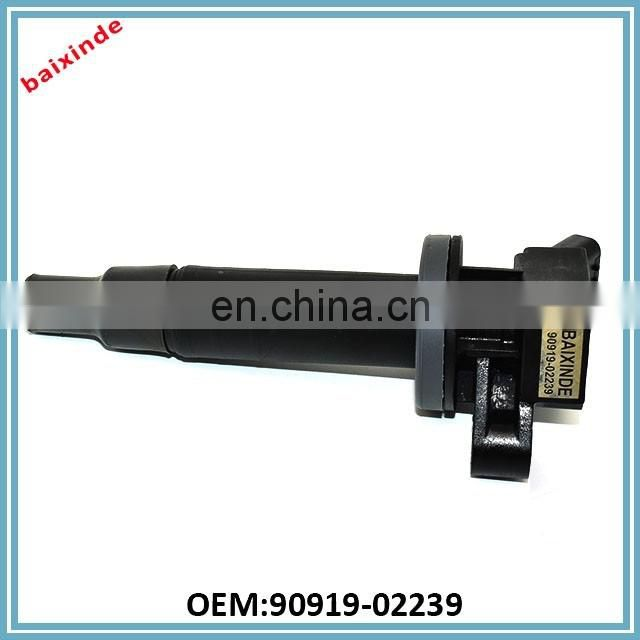 Best Price Online OEM 90919-02239 C1249 UF247 Ignition Coil Resistance for CHEVROLET PONTIAC