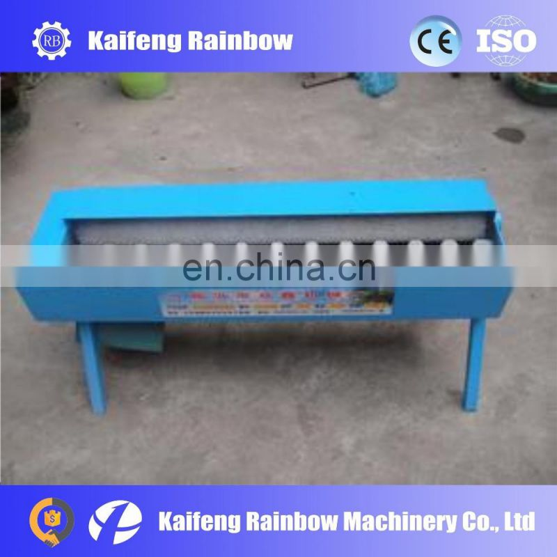 Good price egg processing of egg washing drying candling sorting machine with higher accuracy