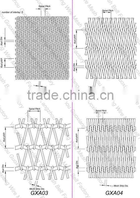 Decorative curtain brands and decorative wire mesh for wedding decor for high classic hotel or resterant