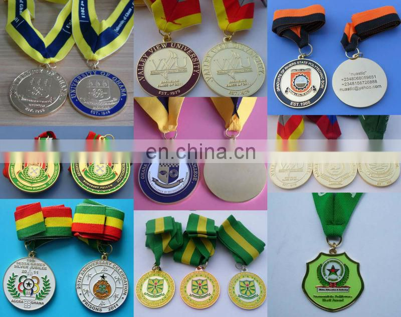 Konigreich Romkerhall Coat Of Arms Metal Enamel Medals wholesale