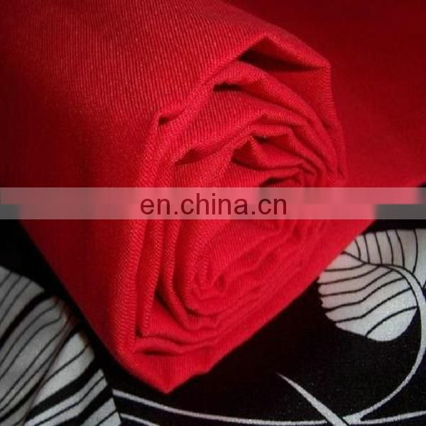 "top quality T C 80/20 110*76 58"" poplin fabric for garment lining"