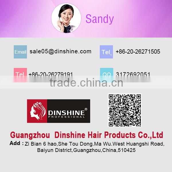 Dinshine hair cutting beauty salon light highest quality professional salon cape