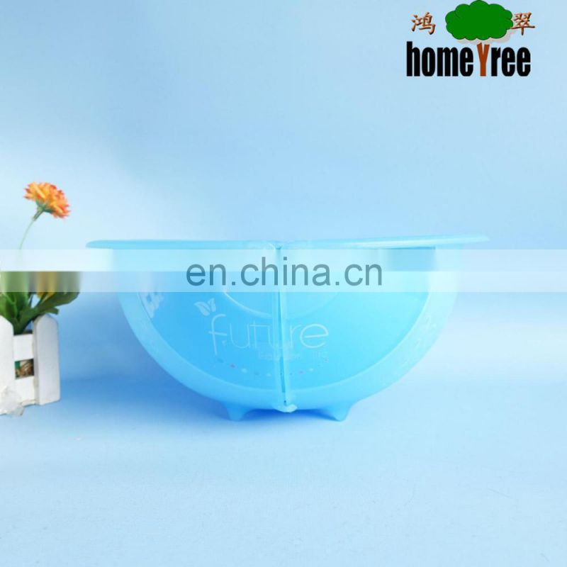 M Household Foldable Design Water Filtration Function Ball Shaped Strainer