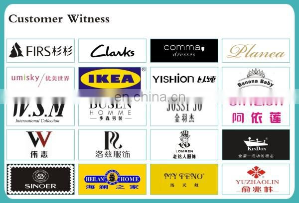 high density woven labels for men's suit factory of New Products