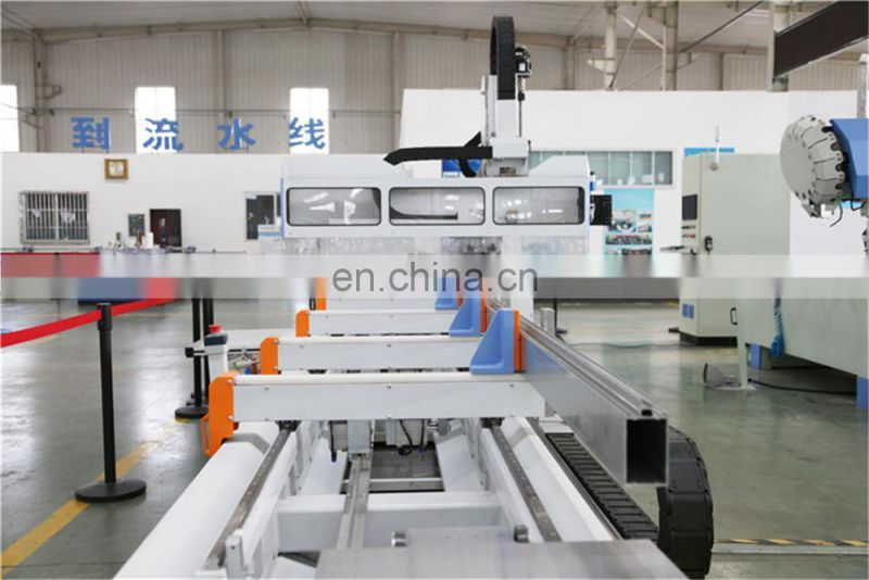 4 Axis Used CNC Vertical Machining Center From Chinese