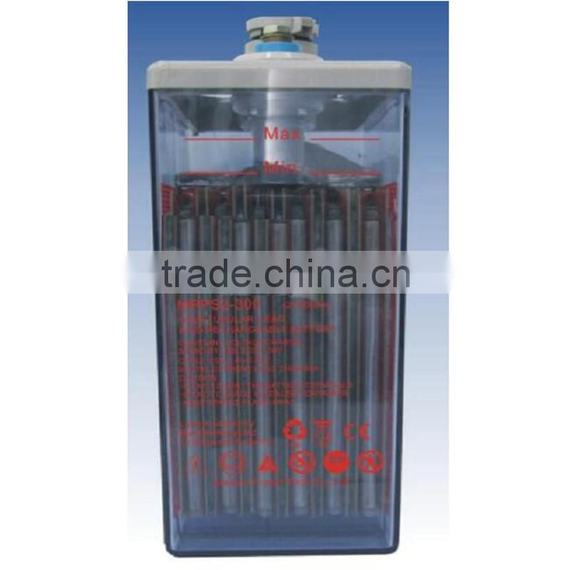 Factory Price lithium battery pack for home energy storage Energy storage battery OPZS300