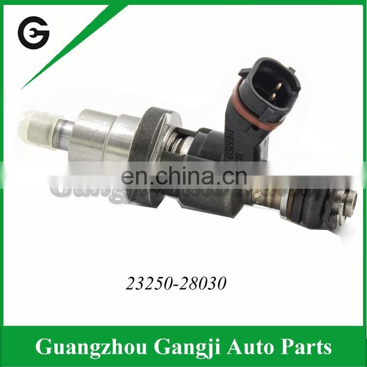 Original New Gas Fuel Injection Fuel injector 0280158828