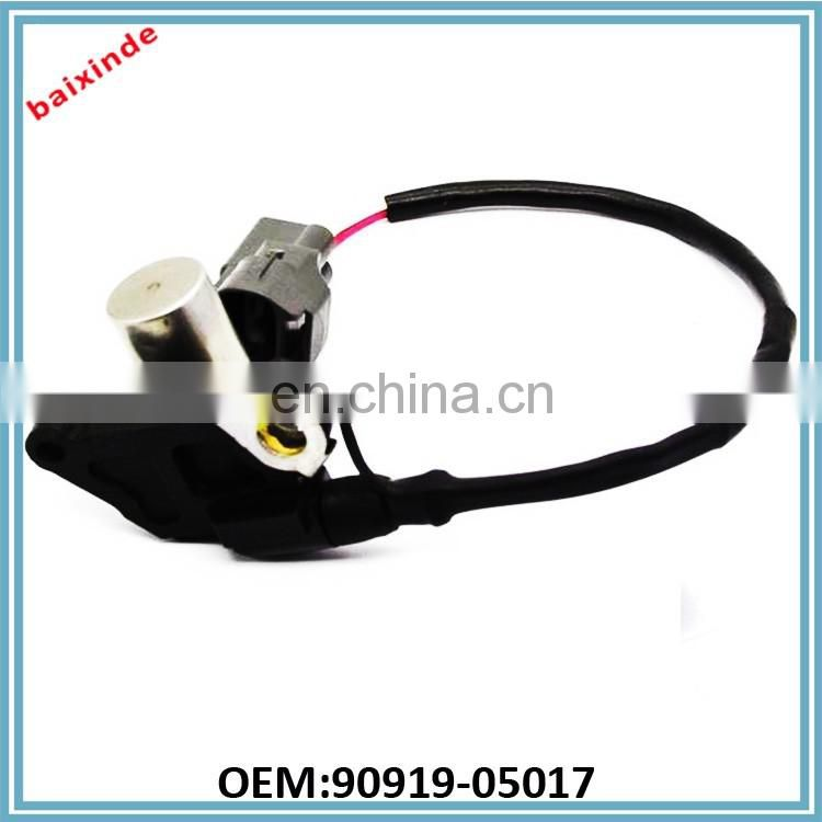 Well Tested New Crankshaft Position Sensor Avensis Camry Picnic Rav4 OEM 90919-05017 PC78 5S1899 SS10224 87739