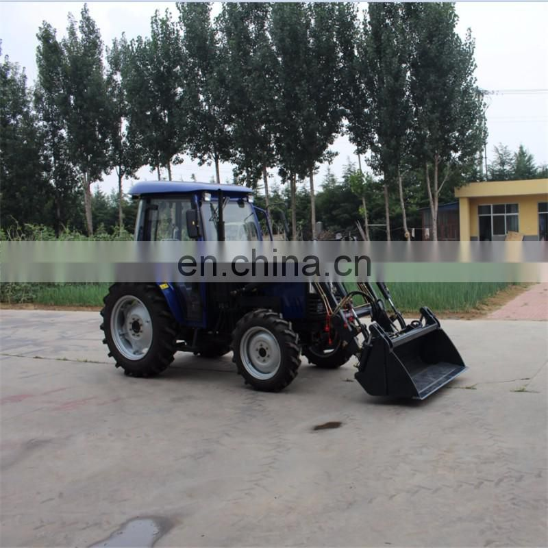55hp 4wd tractor prices agriculture machinery tractors