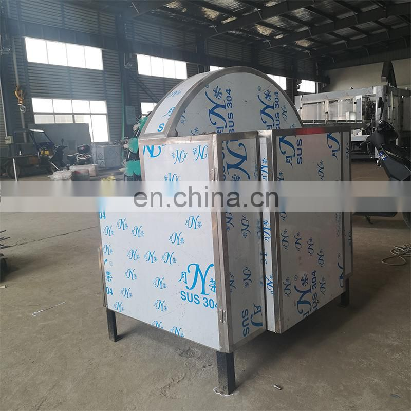 Glass Bottle Washing Machine/glass bottle washer for sale