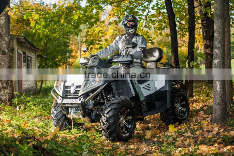 2016 CF MOTO cheap 800cc 4x4 ATV for sale