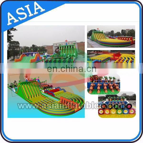 Inflatables Outdoor Obstacle Obstacle Course Ideas Obstacle Course Equipment For Adults