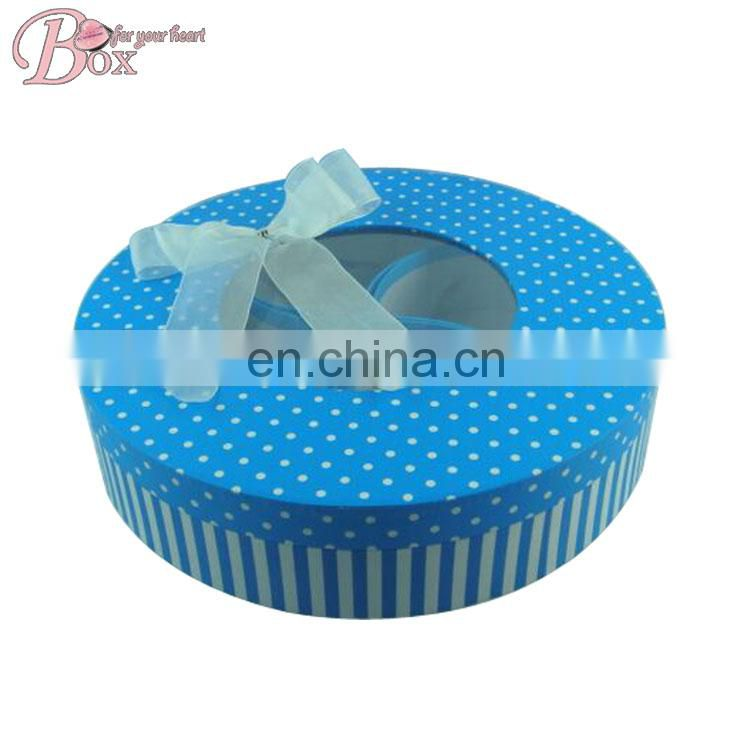 Paper Cosmetic Storage Jewelry Box Wholesale