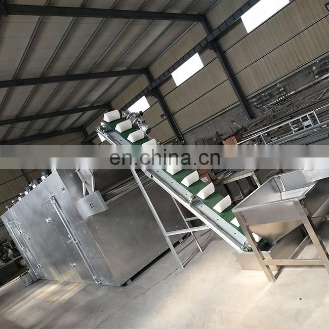 Professional Nuts/Palm Kernal/Almond Sheller/Shelling/Cracking Machine