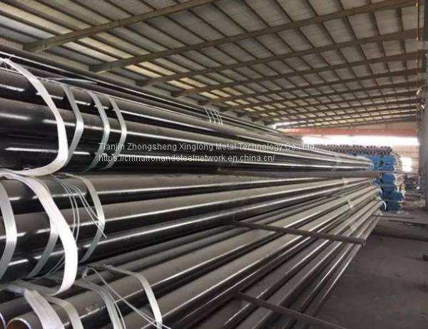 American Standard steel pipe245*11, A106B60*4.5Steel pipe, Chinese steel pipe140*24Steel Pipe