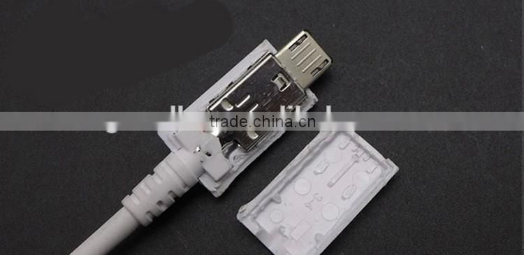 Wholesale cell phone accessories china , High Speed Phone Sync Data Charging micro usb cable