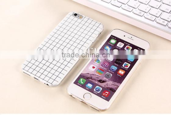 Hot selling TPU mobile phone case cell phone cover