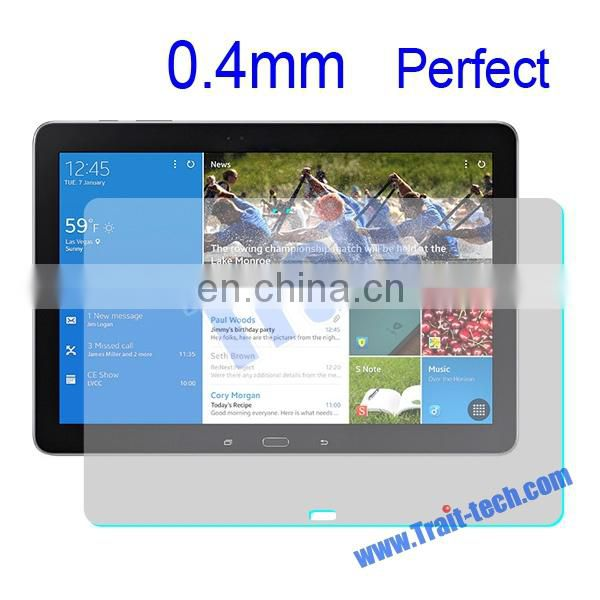 0.4mm Perfect Screen Protector Film Tempered Glass for Samsung Galaxy Note Pro 12.2 P900 P905
