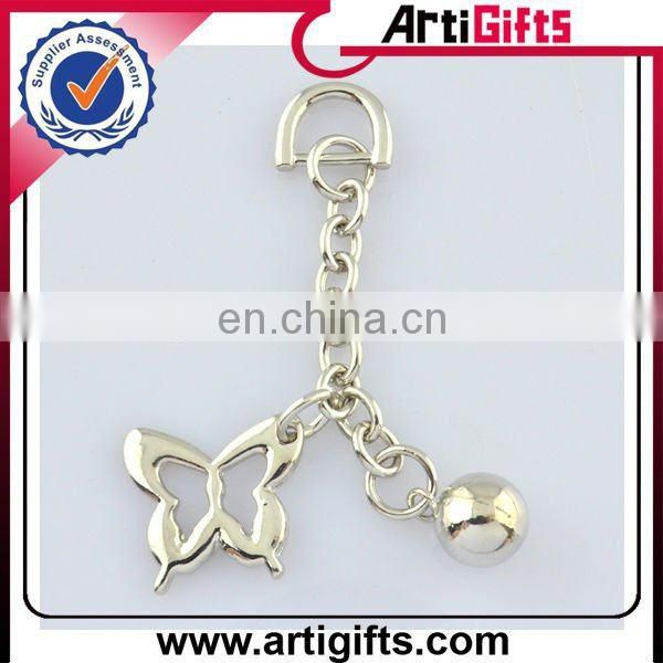 Metal fashion garment buckle