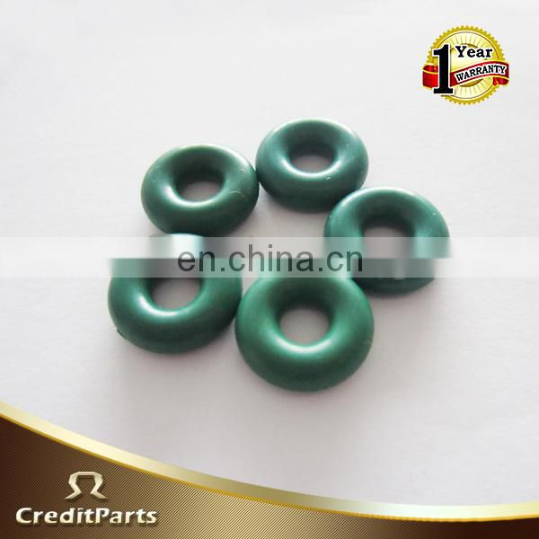 O rings and seals rubber washer O-208 , Injector O ring rubber gasket