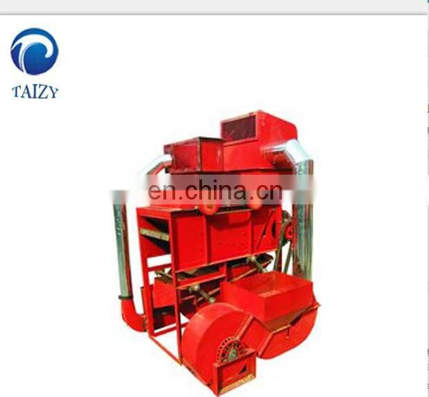 Best Price Groundnut Sheller Peanut Shelling Machine Image