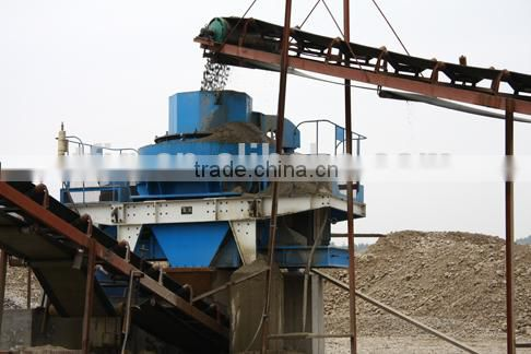 PCL Vertical Shaft Impact Crusher,Shaft Impact Crusher Machine, Sand Making Machine Price