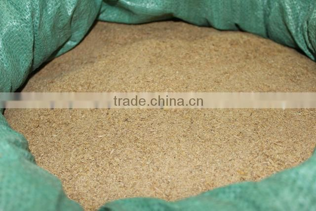 Cheap of RICE HUSK GRINDED/RICE HUSK POWDER/RICE HUSK PELLET FOR ANIMAL FEED (PRODUCT OF VIETNAM) images
