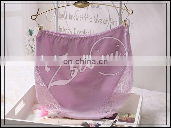 High Quality Sex Girls Cotton Panties Photos Open Ladies Underwear