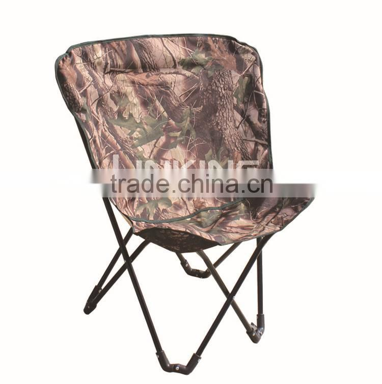 butterfly chair camo