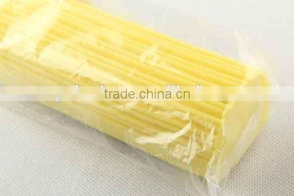 Folding type mop accessary collodion cotton mop head