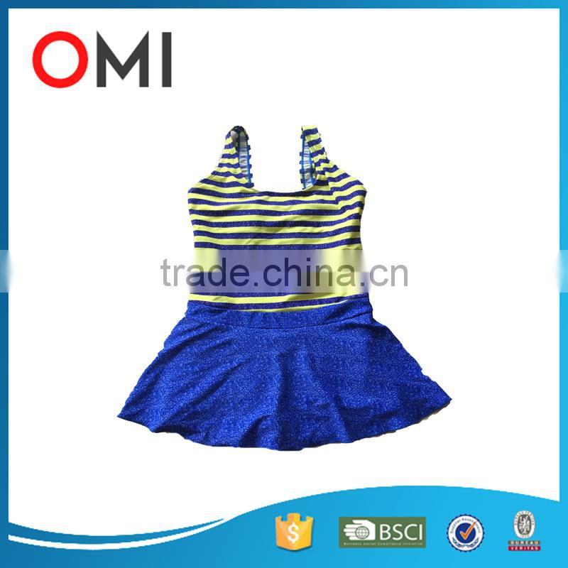 Professional Swimsuit One-Piece Swimming Suit & Sports Swimwear & Girl Swimming Training Bathing Suit