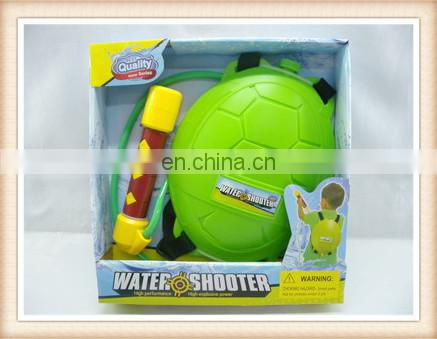 cute frog animal shape water gun toys water shooter