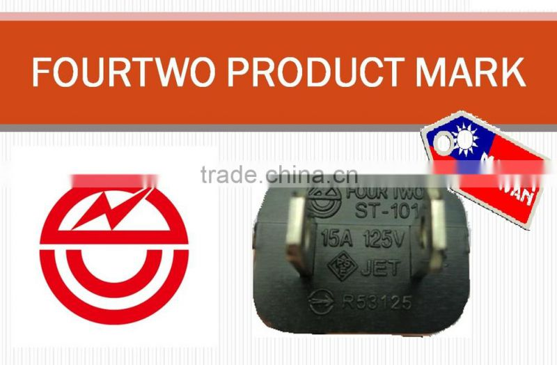 Fourtwo high quality made in Taiwan delphi wire harness,wire harness for acura rsx fog light,car stereo wire harness