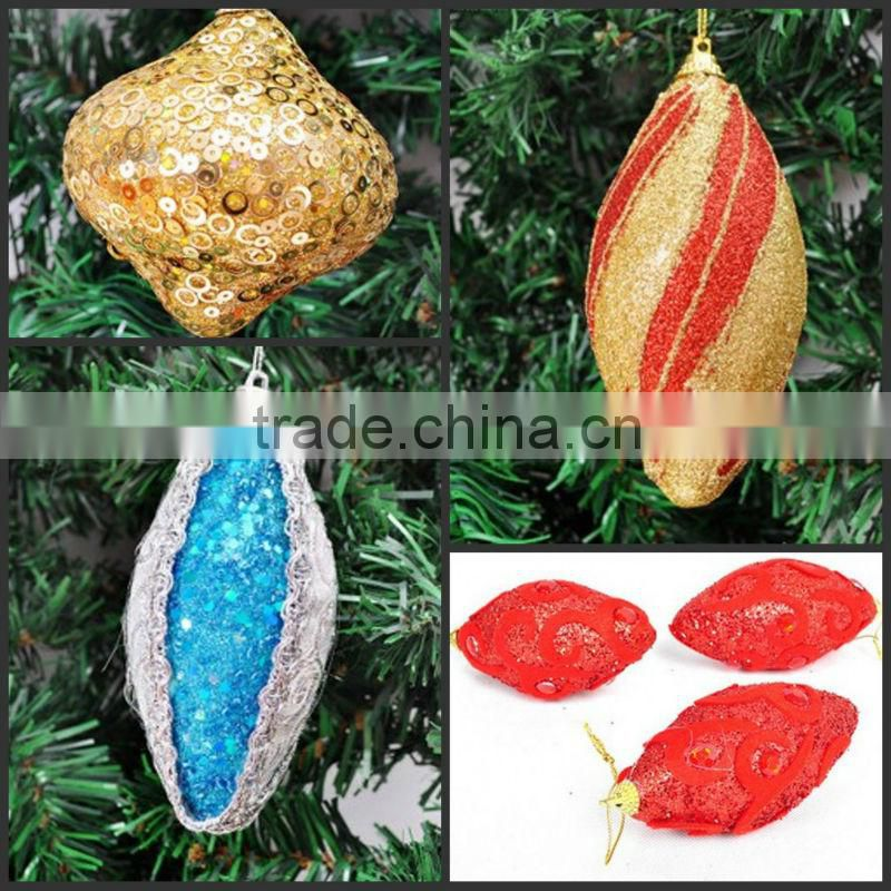 ... china wholesale outdoor christmas lighted ball led balls ornaments bulk for christmas tree decoration ...
