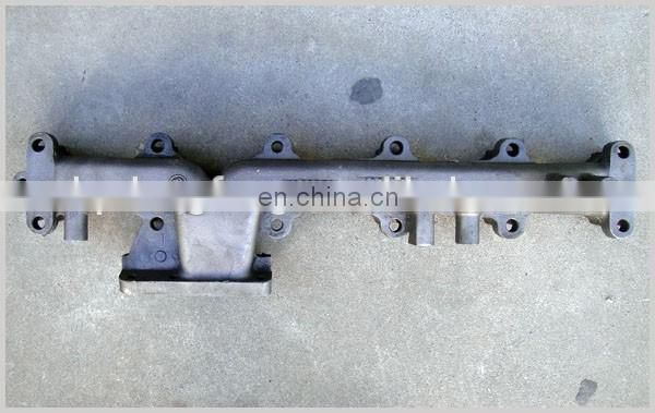 3901683 Manifold, Exhaust 6BT