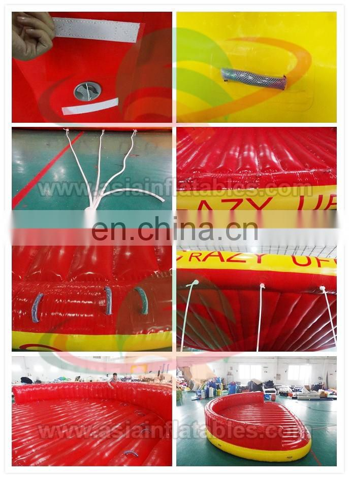 Sport Stuff Crazy UFO Crazy Sofa for Water Ski Sport for Water Sport