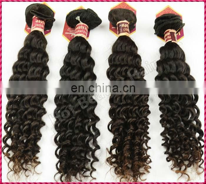 "12""-32"" In Stock Double Drawn Weft Best One Donor Hair Weave Bundles,Hot"