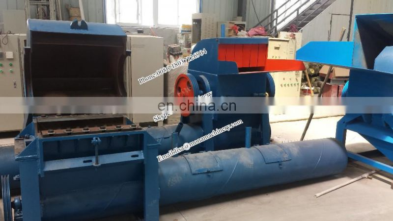 Comeptitice price plastic pellet making machine line ,plastic pelletizing machine