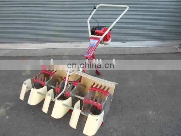 hot selling maize weeding machine agriculture weeding machine hand held weeding machine