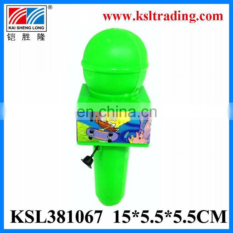 hot sale kids water gun small promotion toys
