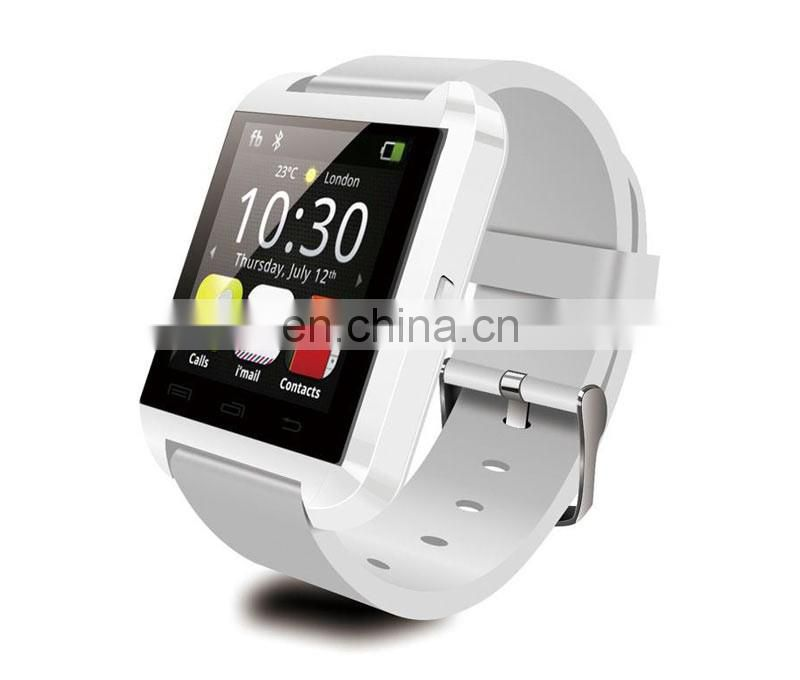 DZ09 Sport Bluetooth mobile watch phones smart for iOS Android