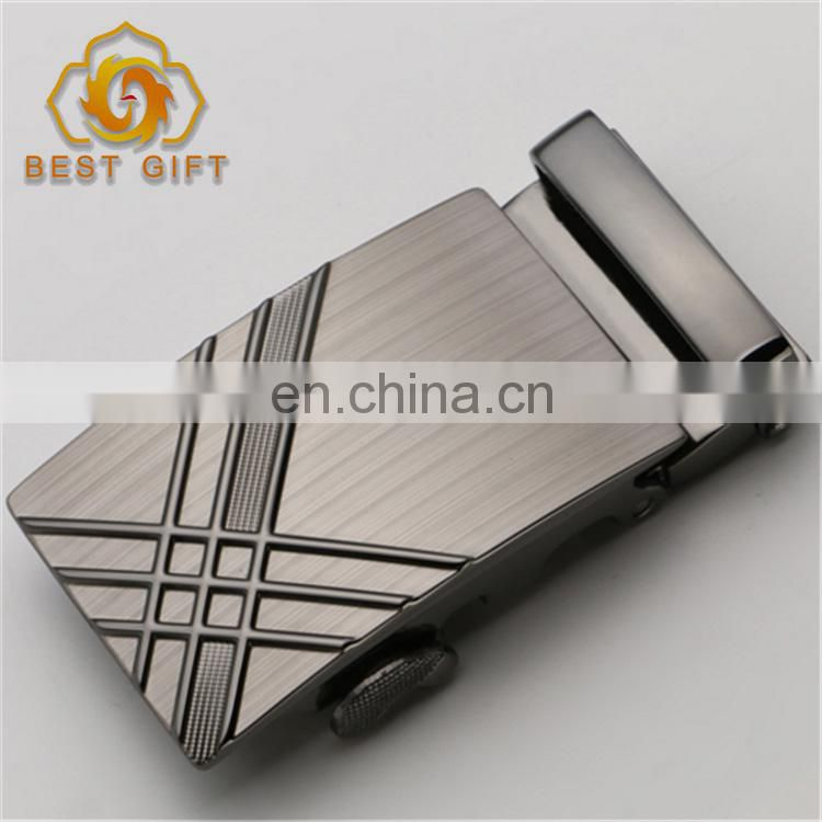 Good Fashionable Gifts Metal Zinc Alloy Belt Buckle